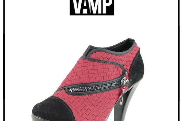 Offering Retailers the Total Package - Vamp