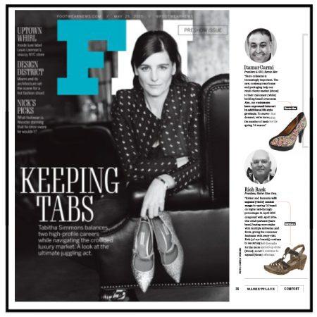 Footwear-News-Bernie-Mev