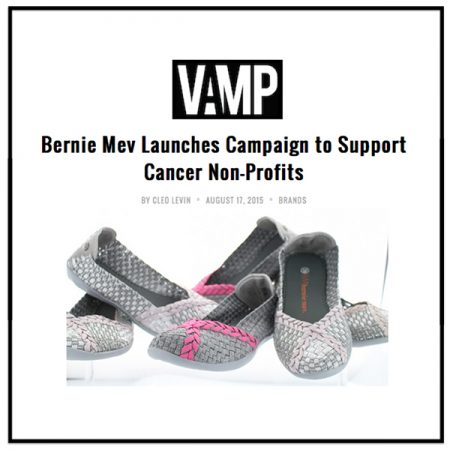 VAMP- Bernie Mev Weave The World Together