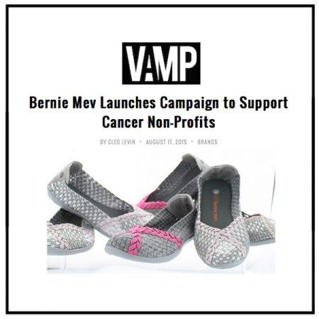 VAMP- Bernie Mev Weave The World Together