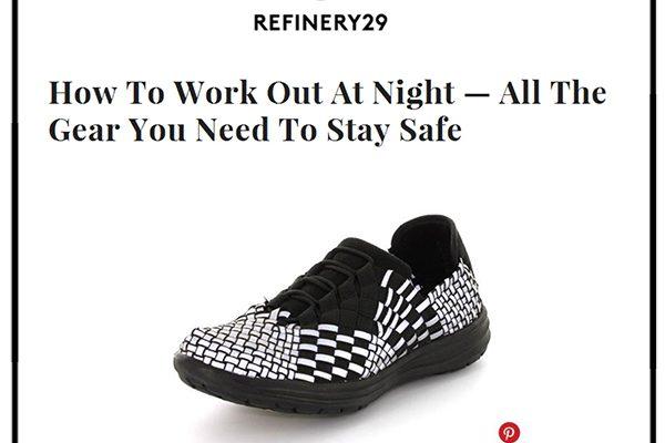 Night Running Safety Gear Tips Tricks