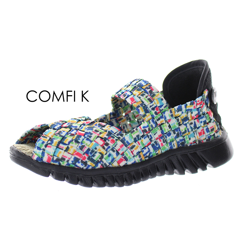 comfi K pixel