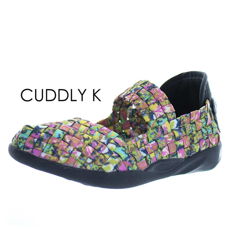 cuddly k jewel