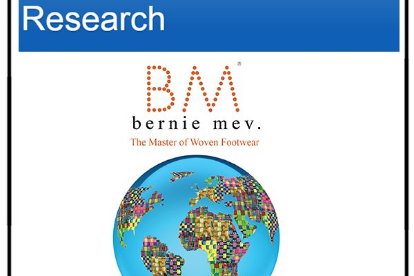 Breast Cancer News and Research: Bernie Mev Establishes Weave The World Campaign