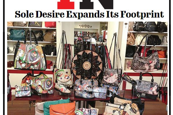 Sole Desire Expands Its Footprint | Footwear News