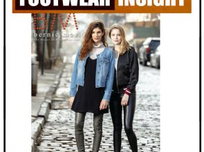 Re Find Athletic - Footwear Insight March-April 2017