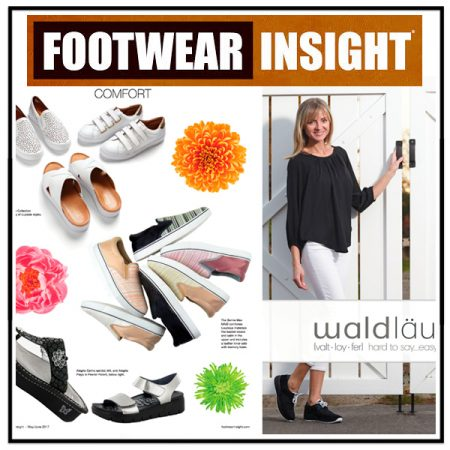Footwear Insight May 2017