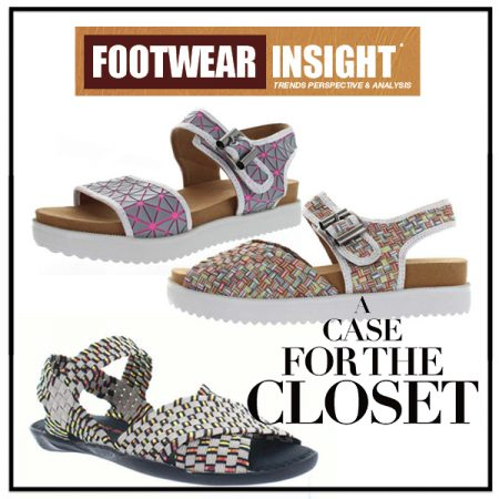 Endless Summer-Footwear Insight