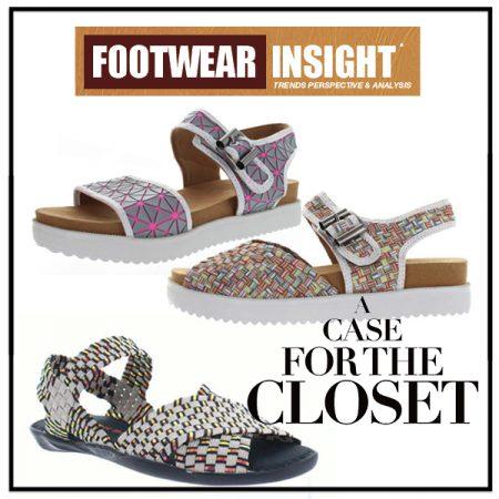 Endless Summer-Footwear Insight