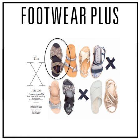 OctoberNovember 2016 | Footwear Plus Magazine